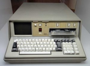 John Titor & The Case of the IBM 5100