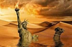 Massive global depopulation predicted