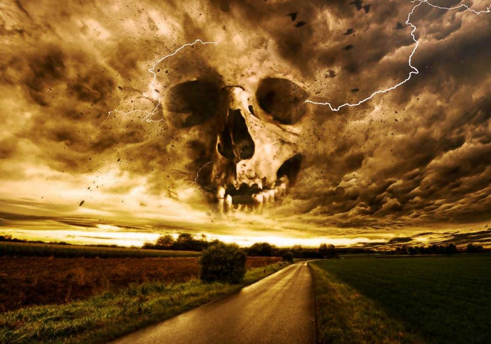 Paranormal sightings abound at Skinwalker Ranch