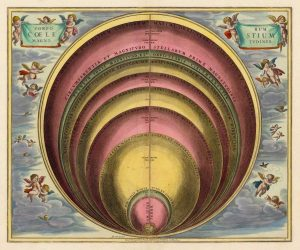 Celestial Atlas For Astrologers